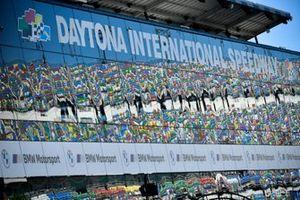 Le Daytona International Speedway