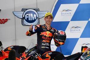 2. Pedro Acosta, Red Bull KTM Ajo