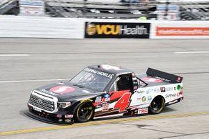 John Hunter Nemechek, Kyle Busch Motorsports, Toyota Tundra Safeway