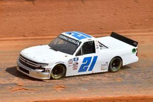 Zane Smith, GMS Racing, Chevrolet Silverado GMS Racing