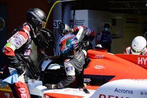 #7 Toyota Gazoo Racing Toyota Gr010 - Hybrid: Jose Maria Lopez