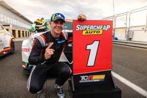 Lee Holdsworth, Ash Seward Motorsport