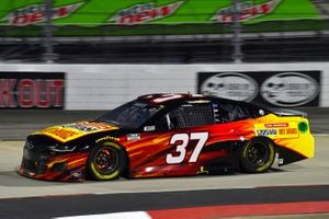 Ryan Preece, JTG Daugherty Racing, Chevrolet Camaro Louisiana Hot Sauce