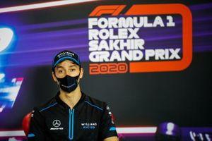 Jack Aitken, Williams Racing