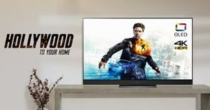 Panasonic, Hollywood in je woonkamer