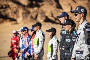 Molly Taylor, Rosberg X Racing