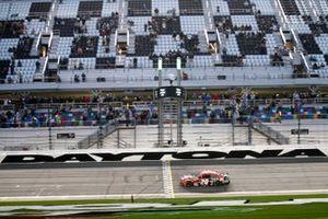 Juara balapan Christopher Bell, Joe Gibbs Racing, Toyota Camry