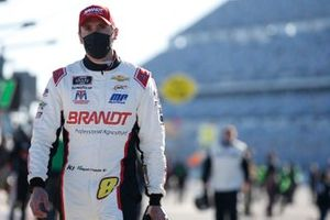 Miguel Paludo, JR Motorsports, Chevrolet Camaro BRANDT
