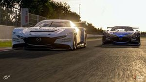 Campeonato de España de Gran Turismo 2021