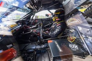 David Reynolds, Kelly Grove Racing Ford