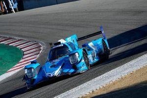 #18 Era Motorsport ORECA LMP2 07: Ryan Dalziel, Dwight Merriman