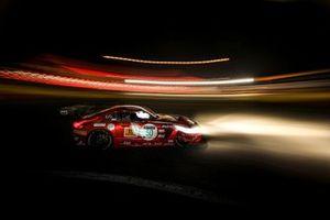 #50 HubAuto Mercedes-AMG GT3: Maximilian Buhk, Maximilian Götz, Nick Catsburg