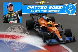 Cover Piloti Top Secret