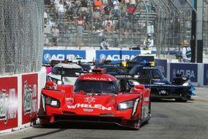 Race Start #31: Whelen Engineering Racing Cadillac DPi, DPi: Felipe Nasr, Pipo Derani