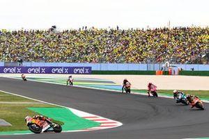 Raul Fernandez, Red Bull KTM Ajo race