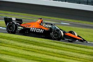 Патрисио О`Уорд, Arrow McLaren SP Chevrolet