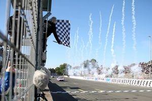 Race winner and Champion Maximilian Götz, Haupt Racing Team Mercedes AMG GT3