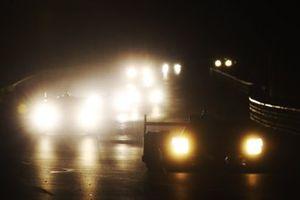 #65 Panis Racing Oreca 07 - Gibson LMP2, Julien Canal, Will Stevens, James Allen