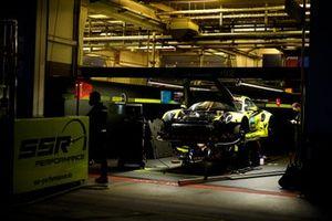 Michael Ammermüller, SSR Performance, Porsche 911 GT3-R