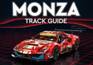 Monza track guide