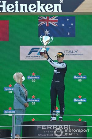 1st Oscar Piastri, Prema Racing