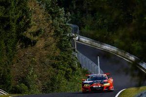 #24 Lionspeed by Car Collection Motorsport Audi R8 LMS GT3: Lorenzo Rocco, Patrick Kolb, Mattia Drudi