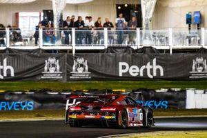 Geoff Emery, Audi R8 LMS EVO