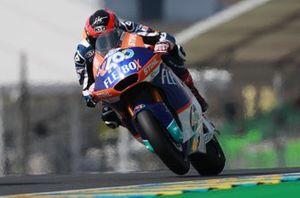 Augusto Fernandez, Pons HP40, French MotoGP 2019
