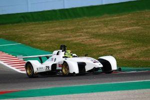 Stefano Attianese, Ascari Driver Academy