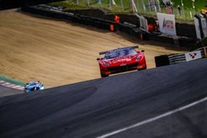 #444 HB Racing AUT Ferrari 488 GT3 Wolfgang Triller TBC Florian Scholze DEU Am Cup, Free Practice 1
