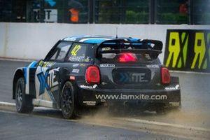 Оливер Беннетт, Xite Racing, MINI Cooper SX1