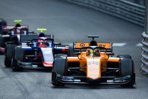 Dorian Boccolacci, Campos Racing and Nobuharu Matsushita, Carlin