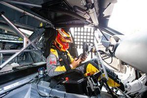 Gilles Magnus, Comtoyou Racing Audi RS 3 LMS