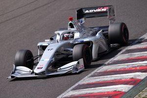 Коудаи Цукакоши, Real Racing
