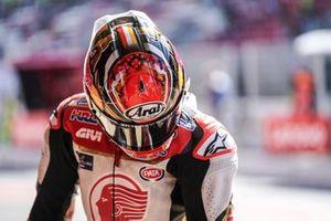 中上貴晶(LCRホンダ),Takaki Nakagami, Team LCR Honda