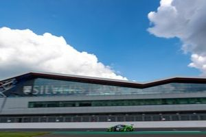 #29 Raton Racing by Target Lamborghini Huracan GT3 2019: Stefano Costantini, Antonio Forne Tomas, Christoph Lenz