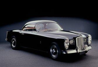 Bentley Facel Metallon