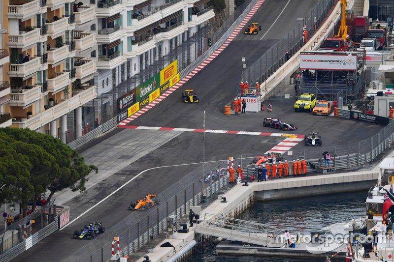 Louis Deletraz, Carlin, Dorian Boccolacci, Campos Racing
