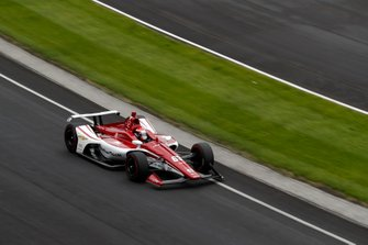 Ed Jones, Ed Carpenter Racing Scuderia Corsa Chevrolet Phillip Abbott