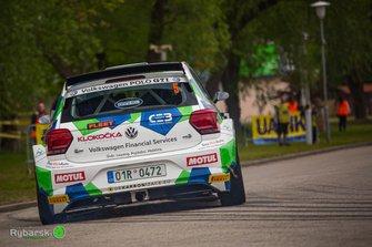 Rallye Cesky Krumlov