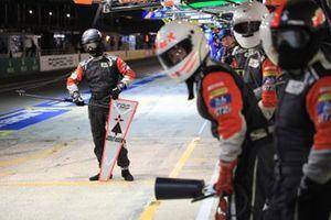 TDS Racing mechanics