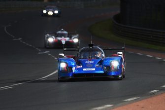 Михаил Алешин, Виталий Петров, Стоффель Вандорн, SMP Racing, BR Engineering BR1 (№11)