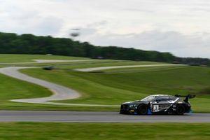 #3, Bentley Continental GT3, Rodrigo Baptista and Maxime Soulet