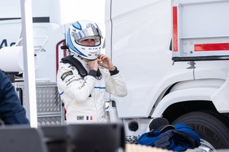 Romain Dumas, Volkswagen I.D.R on the Nordschleife