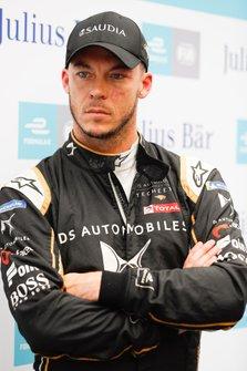 Andre Lotterer, DS TECHEETAH