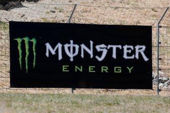 Monster Energy Banner