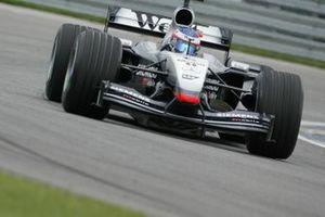 Kimi Räikkönen, McLaren MP4-17D
