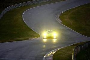 #1 Manthey-Racing Porsche 911 GT3 R: Richard Lietz, Frederic Makowiecki, Patrick Pilet, Nick Tandy