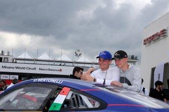 Diego Bertonelli, Dinamic Motorsport