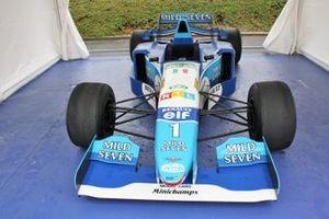 Benetto B195
